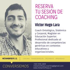 METAMORFOSYS VICTOR HUGO LARA